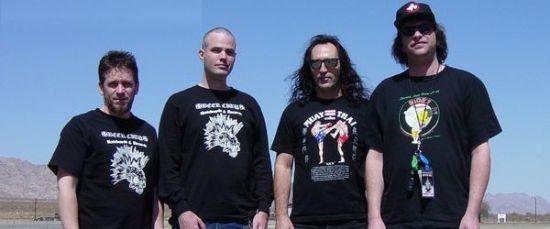 10 temas imprescindibles del thrash metal