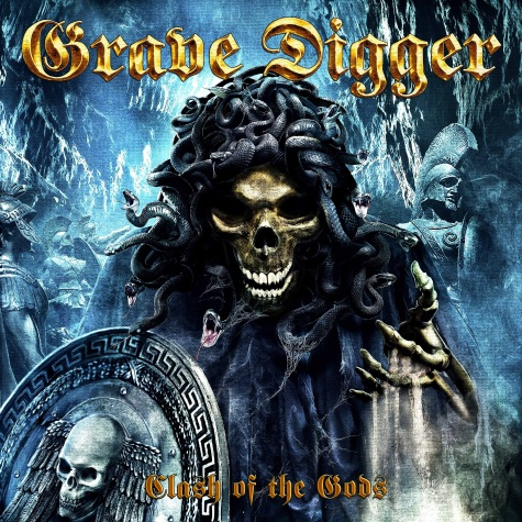 [Thread oficial] GRAVE DIGGER Clash-of-The-Gods