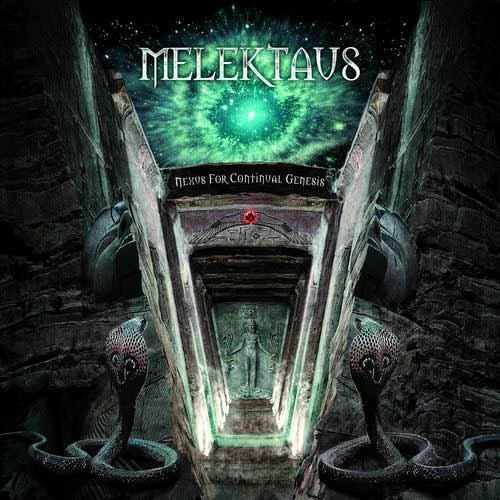 Nexus For Continual Genesis