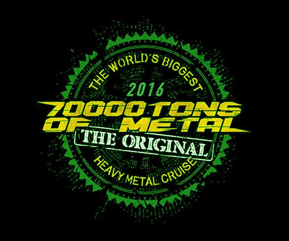 """70.000 Tons of Metal <BR> """"TPCITO"""" Review: Día cuatro."""