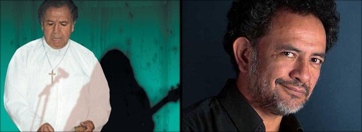 Luis Dubó como Javier Araya (Padre de Tom).