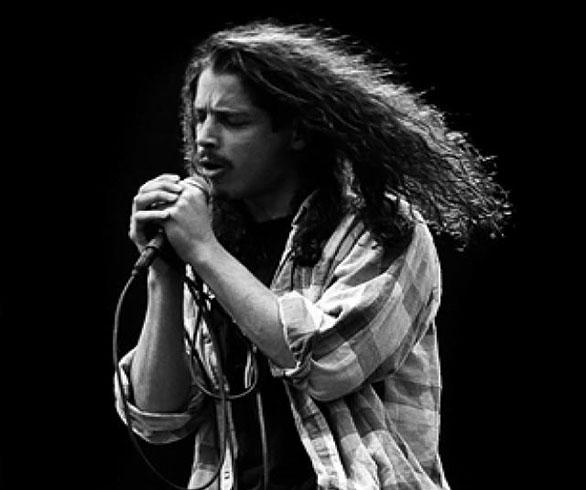 Chris Cornell, vocalista de SOUNDGARDEN, fallece a la edad de 52 años.