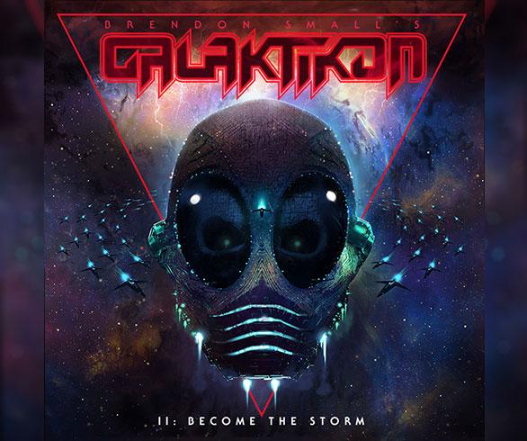DETHKLOK -pero sin llamarse DETHKLOK- lanzará disco en agosto.