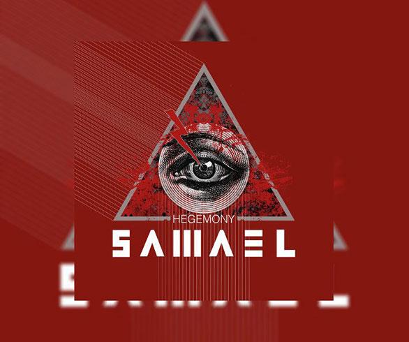 Rudo, pero delicado: Así es la nueva canción de SAMAEL.