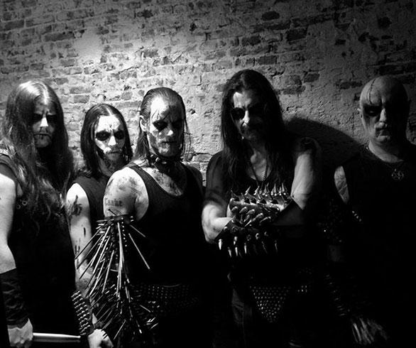 """Se anuncia Festival """"Satan Rules"""" y GORGORTH es la primera banda confirmada."""