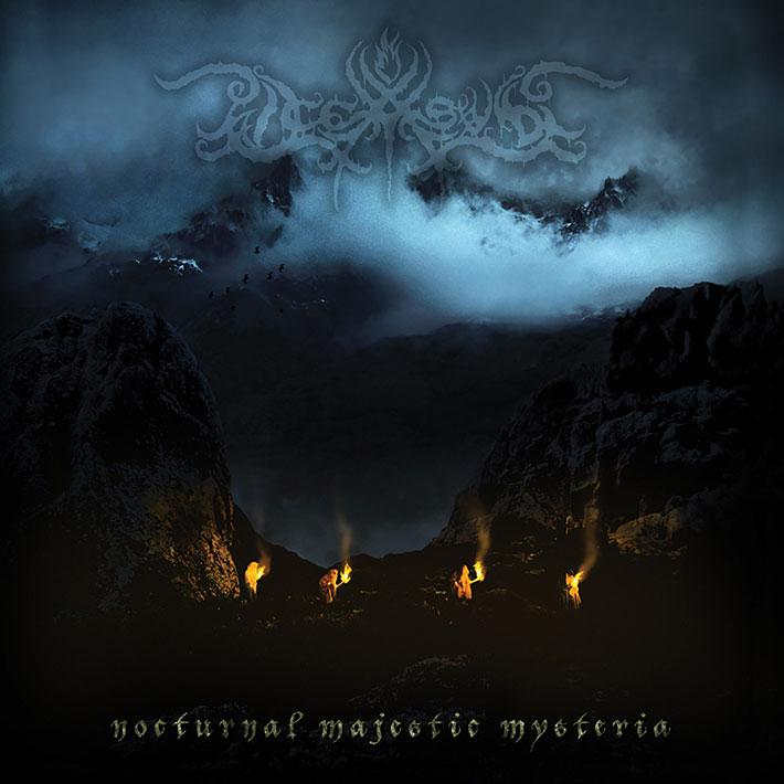 OCCASVS<BR> Nocturnal Majestic Mysteria.