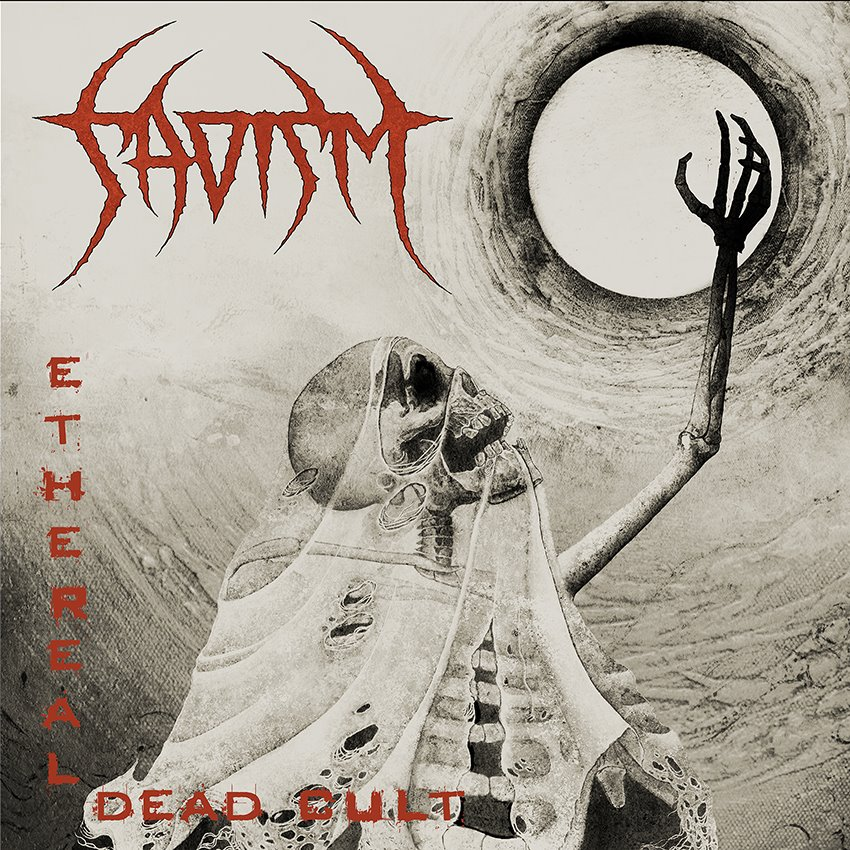 SADISM <br> Ethereal Dead Cult.