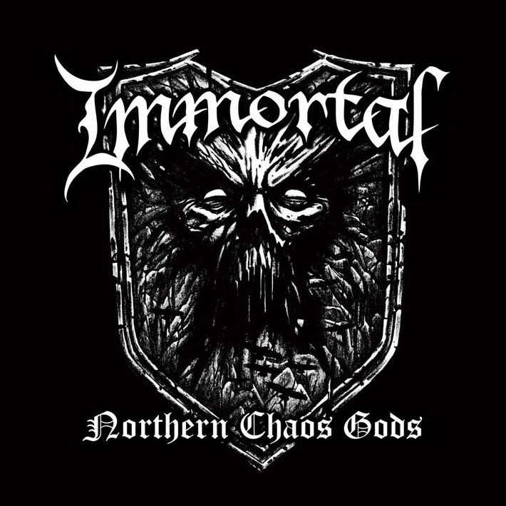 IMMORTAL <br> Northern Chaos Gods.
