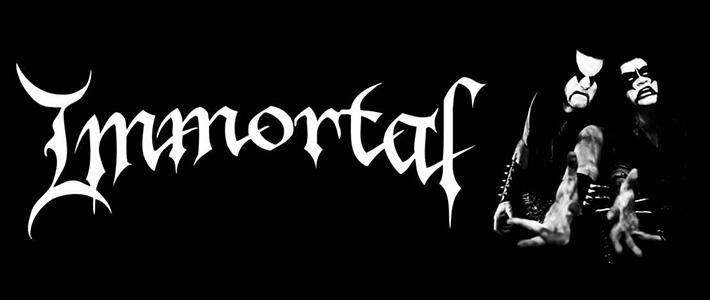 ¡Escucha acá el primer adelanto de lo nuevo de IMMORTAL!