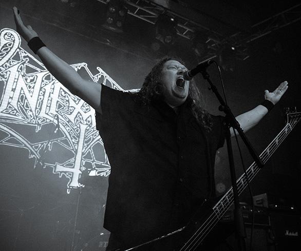 Spider Inferno Fest <br>Death Metal Victory! (¡Había que decirlo!)