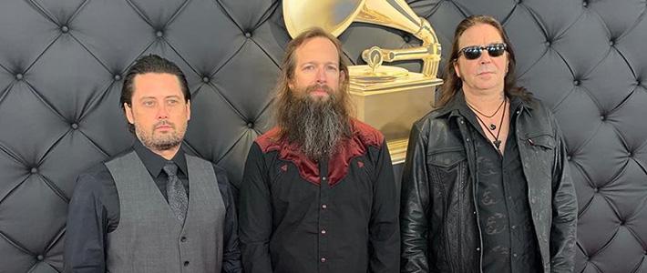 """Lo único importante de los Grammys 2019: HIGH ON FIRE gana como """"Mejor interpretación de Metal""""."""