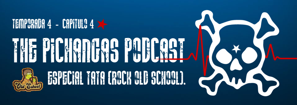 Podcast Old School