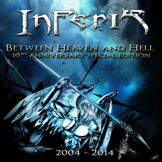 Between Heaven and Hell - 10th anniversary Special Edition