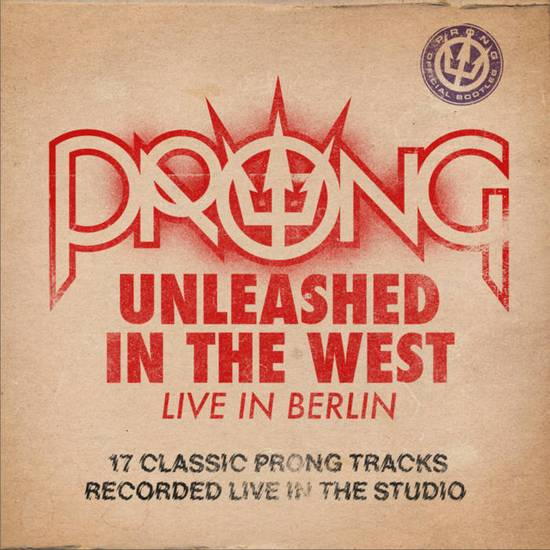Unleashed In The West Live In Berlin
