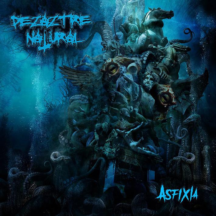DEZAZTRE NATURAL <br> Asfixia.