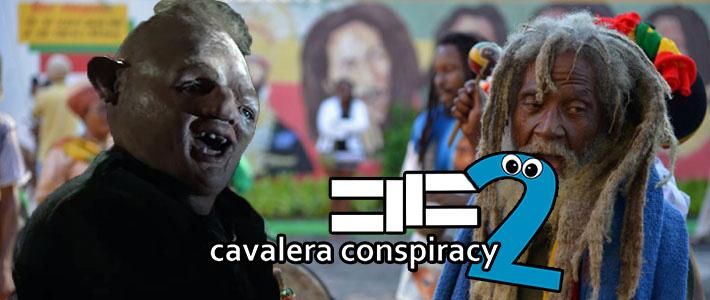 Iggor y Max Cavalera vuelven a Chile para tocar clásicos de SEPULTURA.