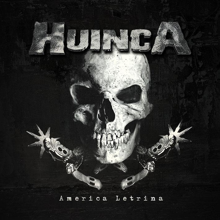 HUINCA <br> América Letrina