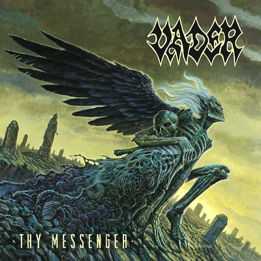 VADER <br> Thy Messenger