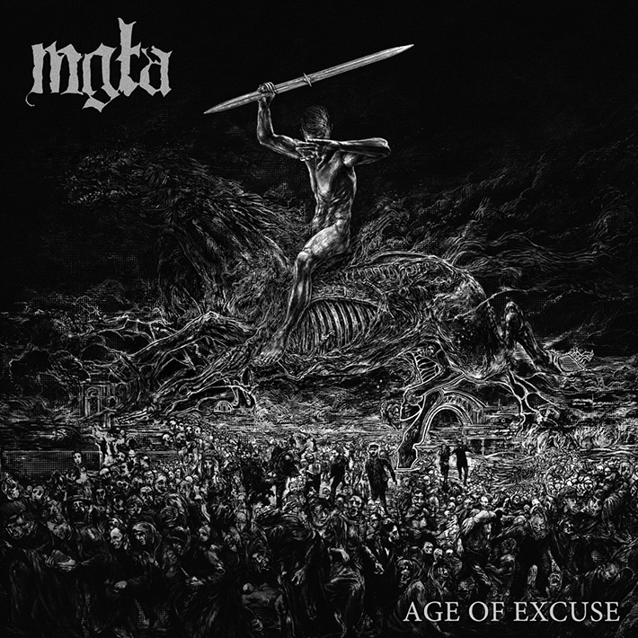 MGŁA <br> Age Of Excuse