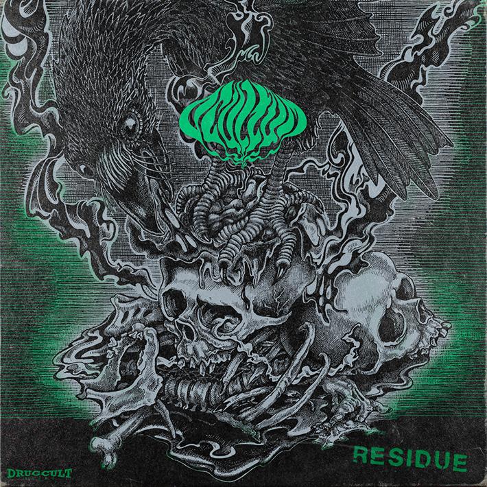 OCULTUM <br> Residue