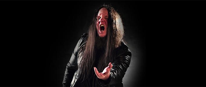Exbaterista de SLIPKNOT, Joey Jordison, fallece a los 46 años de edad